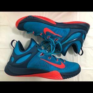 Nike PG Blue Hyperrev Men's Size 11